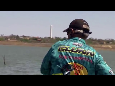 Bassmaster Elite: Falcon Slam 2013