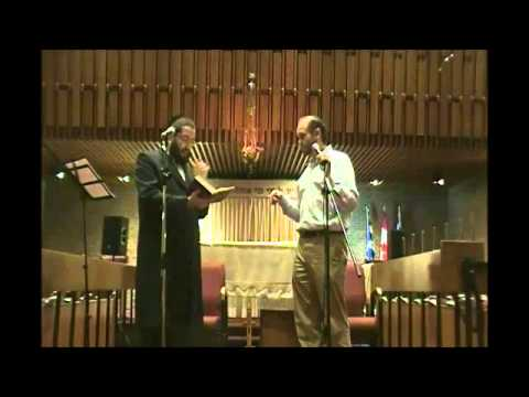 Meaning and Music of Yom Kippur Liturgy - Part 2