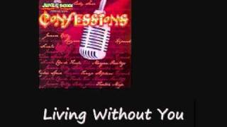 Morgan Heitage Living Without You Confessions Riddim