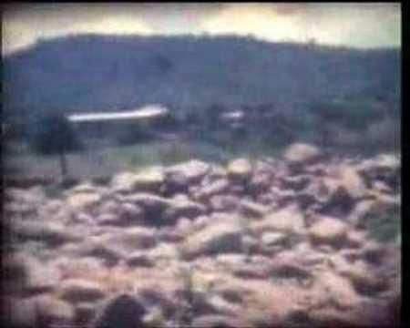 Zululand 1963