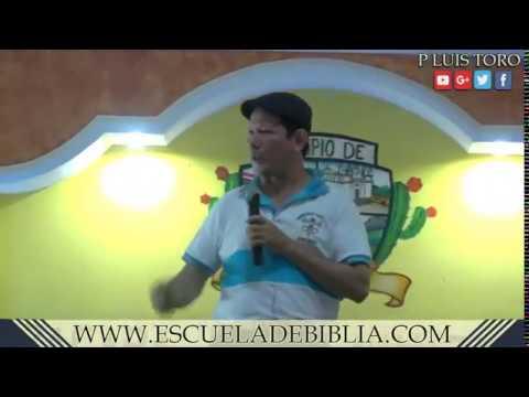 Como a trabajar por el Reino PADRE LUIS TORO EN VIVO DESDE GUATEMALA