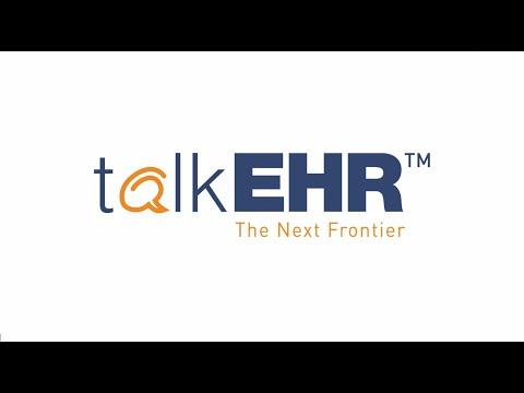 TalkEHR Overview Video