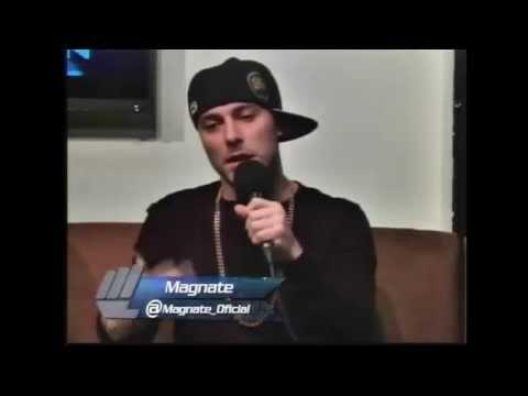 L Show Tv Cap 27: Entrevista a Magnate @Magnate_Oficial con @JefferCeballos y @BustamanLorena