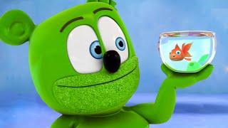 Gummibär show en español | Las Mascotas Más Divertidas Osito Gominola | Dibujos animados para niños