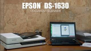 [COGRA] Scanner Epson DS-1630