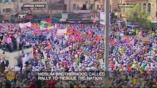 Inside Story - Jordan: A kingdom divided?