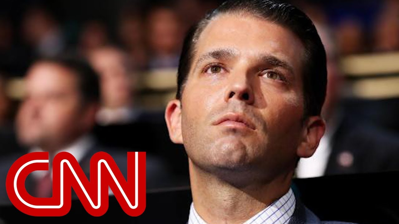Trump concerned about son in Mueller probe, sources tell CNN