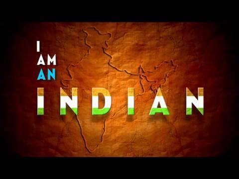 National Anthem (India) Janaganamana Instrumental & Animation