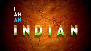 National Anthem (India) Janaganamana Instrumental & Animation