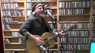 Jon Brooks - Gun Dealer - WLRN Folk Music Radio
