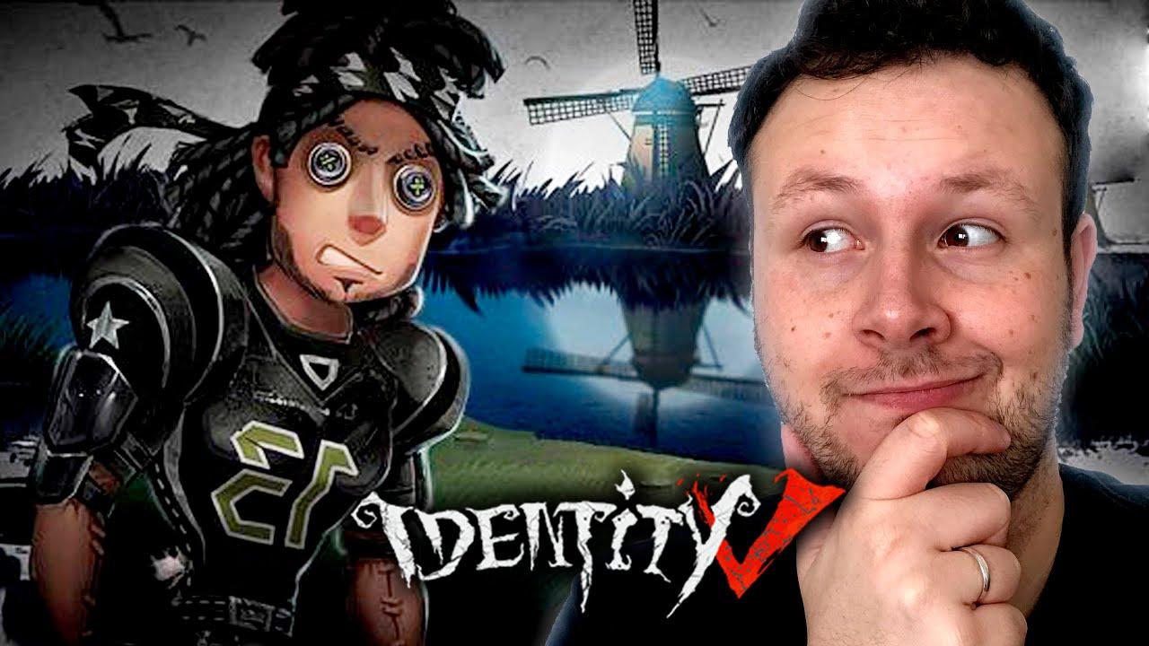 CORRI DOS INSCRITOS COM O FORWARD!   Identity V Duo Hunters