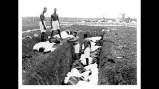 Thiaroye Massacre: The MURDER of 300 Black African soldiers