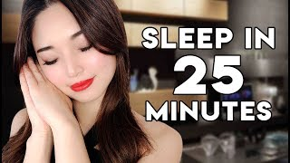 [ASMR] Guaranteed Sleep in 25 Minutes ~ Intense and Relaxing Sounds