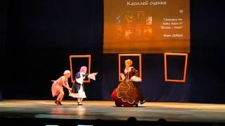 Скачать Oni No Yoru 2013 сценка Umineko No Naku Koro Ni