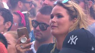 Craig David presents TS5 | Tomorrowland Belgium 2018