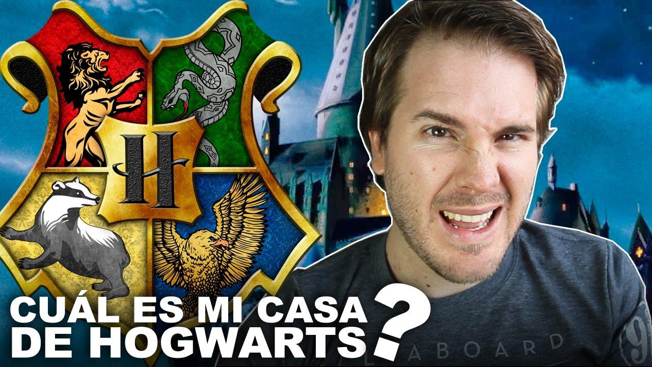 Mi Casa De Hogwarts Imposible Test Pottermore Javier Ruescas