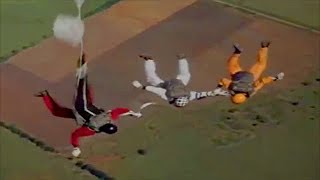 THE SKYDIVERS | Kevin Casey | Eric Tomlin | Full Length Drama Movie | English | HD | 720p