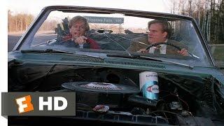 Download Go Time! - Tommy Boy (6/10) Movie CLIP (1995) HD