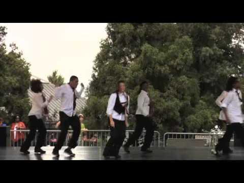 Hip Hop - IDE AT Project Dance Atlanta