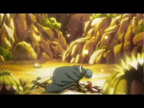 Jellal and Erza - We Found Love
