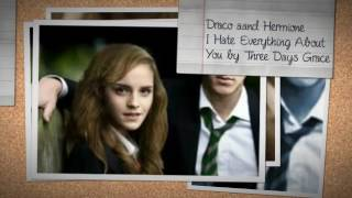 Harry Potter Couples Theme Songs
