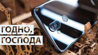 обзор ASUS ZenFone 5 Lite: вроде и
