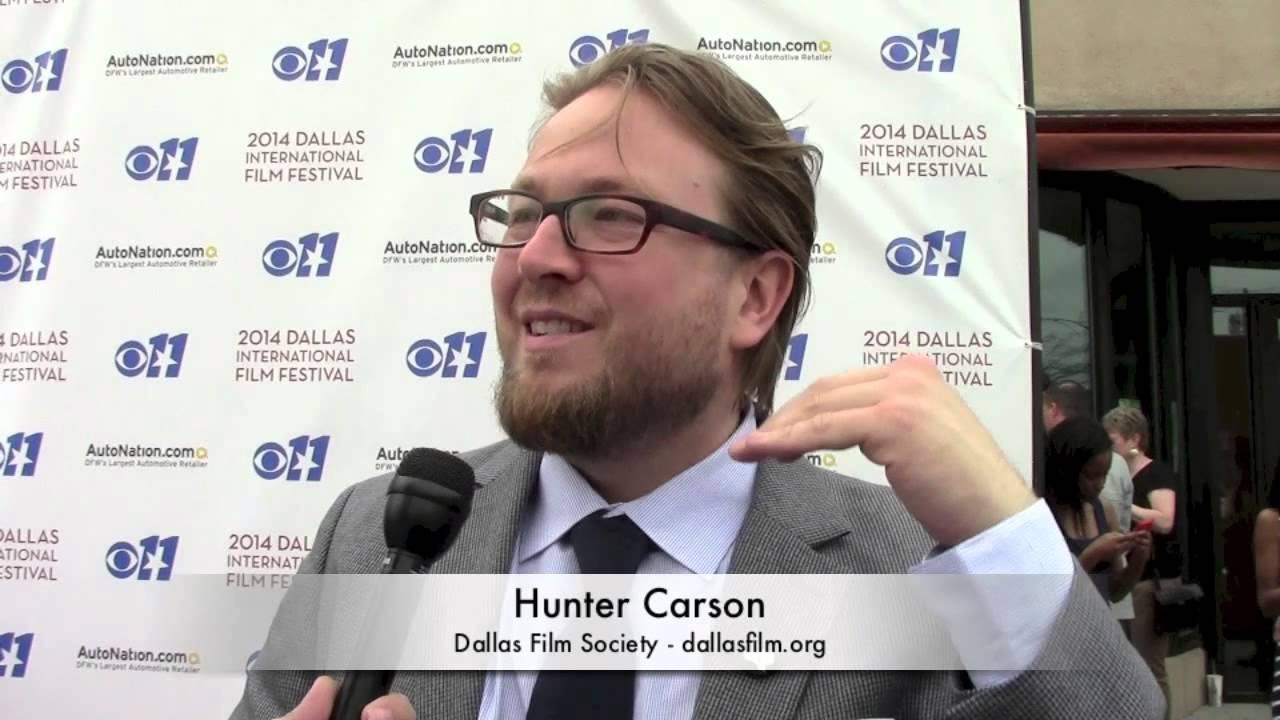 Hunter Carson