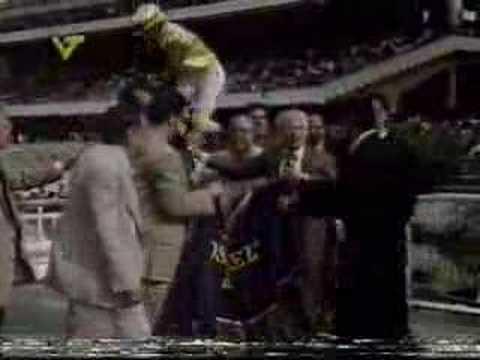 Clasico Jose Antonio Paez 2000