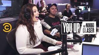 Ashley Graham Talks Kim Kardashian and Not Having Sex Before Marriage - You Up w/ Nikki Glaser