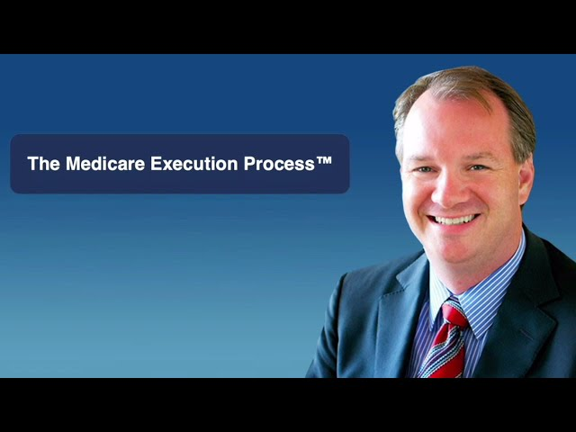 Brian McArthur - Medicare Support for Financial Experts