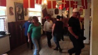 Jambalaja dans til like a Star.dj.øtzi