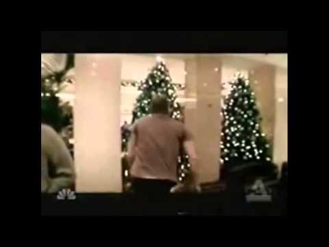 kiefer sutherland is a boss - Kiefer Sutherland Christmas Tree