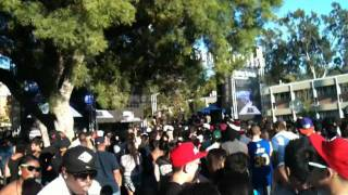 Big Boi - Bombs over Baghdad @ Spring Splash 2011 UCR