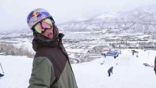 SCOTTY JAMES - Red Bull Spring Camp Aspen スコッティジェームス 検索動画 6