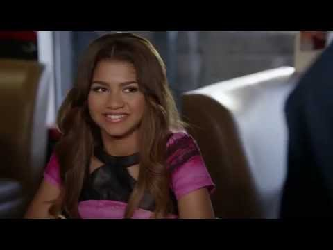 Zapped Movie   Zendaya and Spencer Boldman