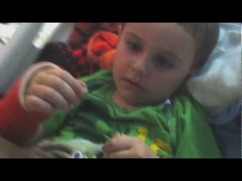 What is Cure Caleb- #CureCaleb2012