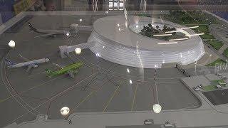 Новый аэропорт Камчатки ждет генерального подрядчика