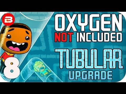 ONI TUBULAR UPGRADE: SLICKSTERS OIL PRODUCTION!!! SEASON 04 EP 8 OXYGEN NOT INCLUDED