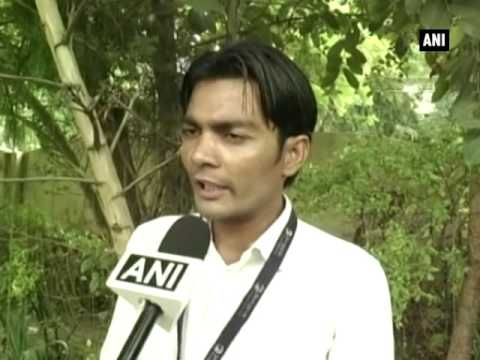 Student invents device for farmers to save crops from birds - ANI News