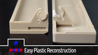 Easy Plastic Reconstruction and Repair