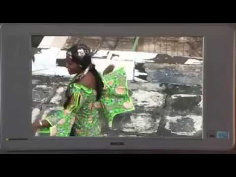 Sheryl GAMBO - Essi di ya (Clip officiel)
