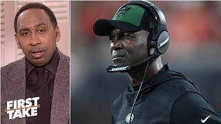 Is Todd Bowles