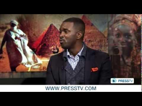 Press TV: Vava Tampa, Gabi Hesselbien and Michael Deibert discuss the Crisis in Katanga
