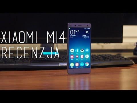 Xiaomi Mi4 -  test, recenzja #8 [PL]