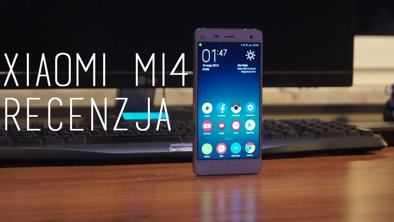 Xiaomi Mi4 test recenzja 8 [PL]