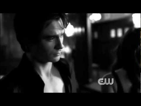 Damon Salvatore   A Hero In Villain's Clothing