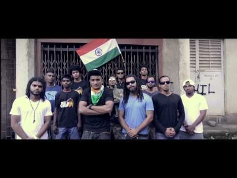 Yeh Mera Bombay - Divine (Hindi Rap) Official Music Video
