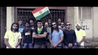 Yeh mera Bombay -Divine (Hindi rap) Official Music video