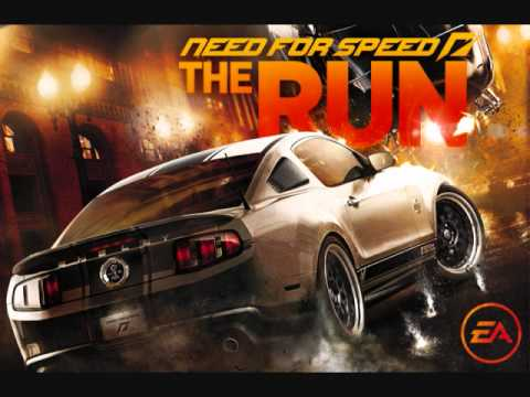 Need For Speed The RUN OST - On The Road Again