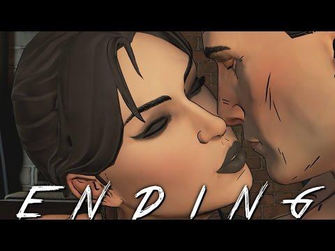 BATMAN The Telltale Series Episode 3 ENDING - Walkthrough Gameplay Part 3